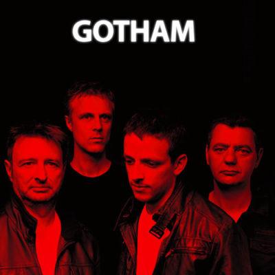 CD Gotham ep